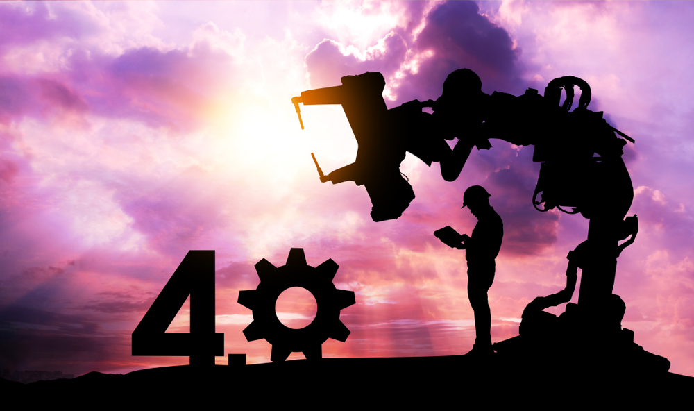 Building the Factory of the Future: Key Takeaways for Manufacturing Leaders