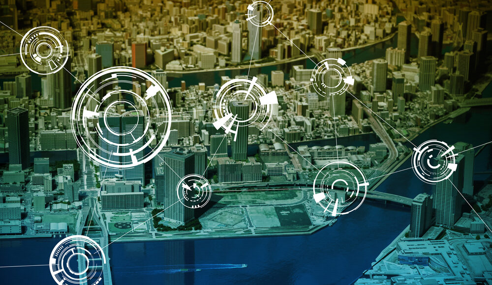 5 Ways Location-based Intelligence Can Enhance Supply Chain Performance